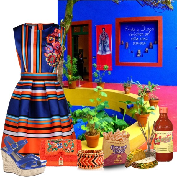 Image result for cinco de mayo fashion