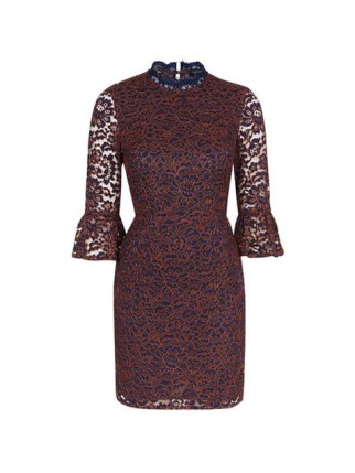 bell-sleeve-lace-dress-125-plus-cash-back-topshop