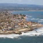 Surf city tsunami