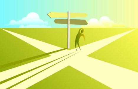 green-job-crossroads