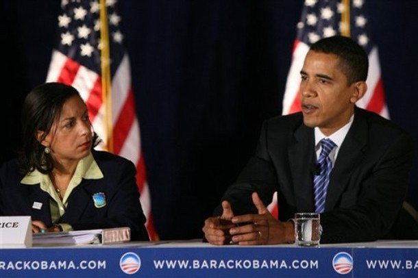 Obama 2008 Foreign Policy
