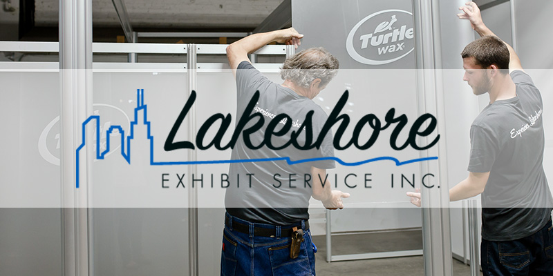 Lakeshore Exhibit Service Inc.