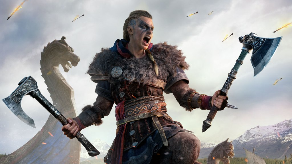 Assassin's Creed Valhalla Insider Reportedly Leaks New DLC Details