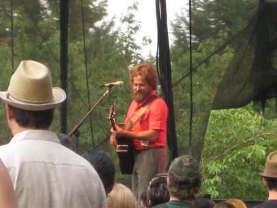 No Depression Festival @ Marymoor Park (7/11/09)