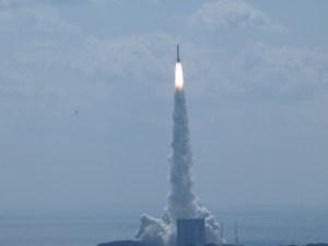 ロケット「H2A」28号機の打ち上げを見てきました!