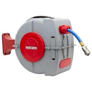 Enrouleur tuyau d'air comprime 10m LSR10M pneumatique