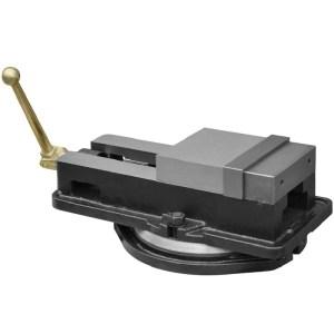 Étau Inclinable à 2 Axes 160mm QHK160