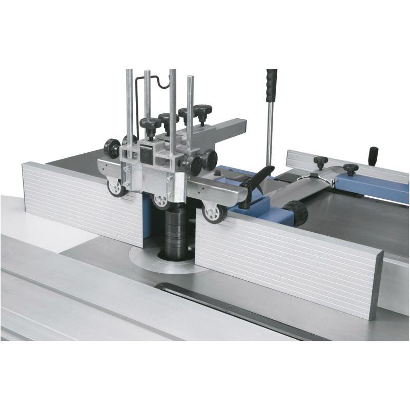 Machine combiné à bois Bernardo CU 310 F - 2600 Capot de toupie