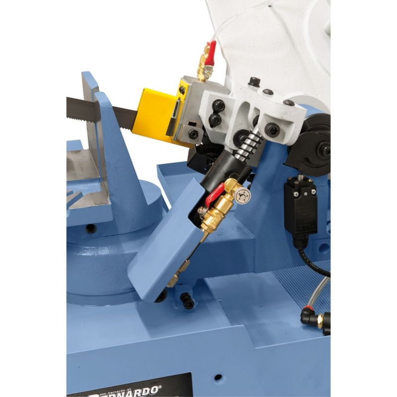 Scie à ruban métal HBS 275 Vario PRO verin hydraulique