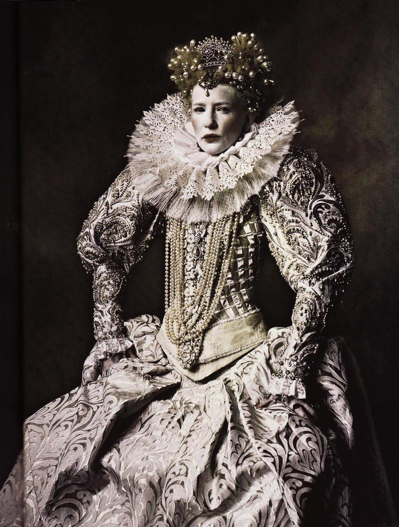 Elisabeth Kate Blanchet