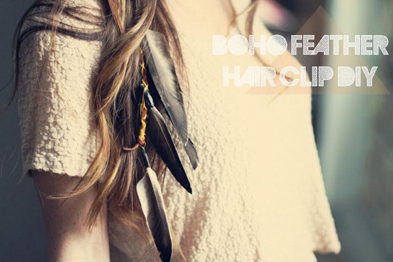 hippie-feather-headpiece