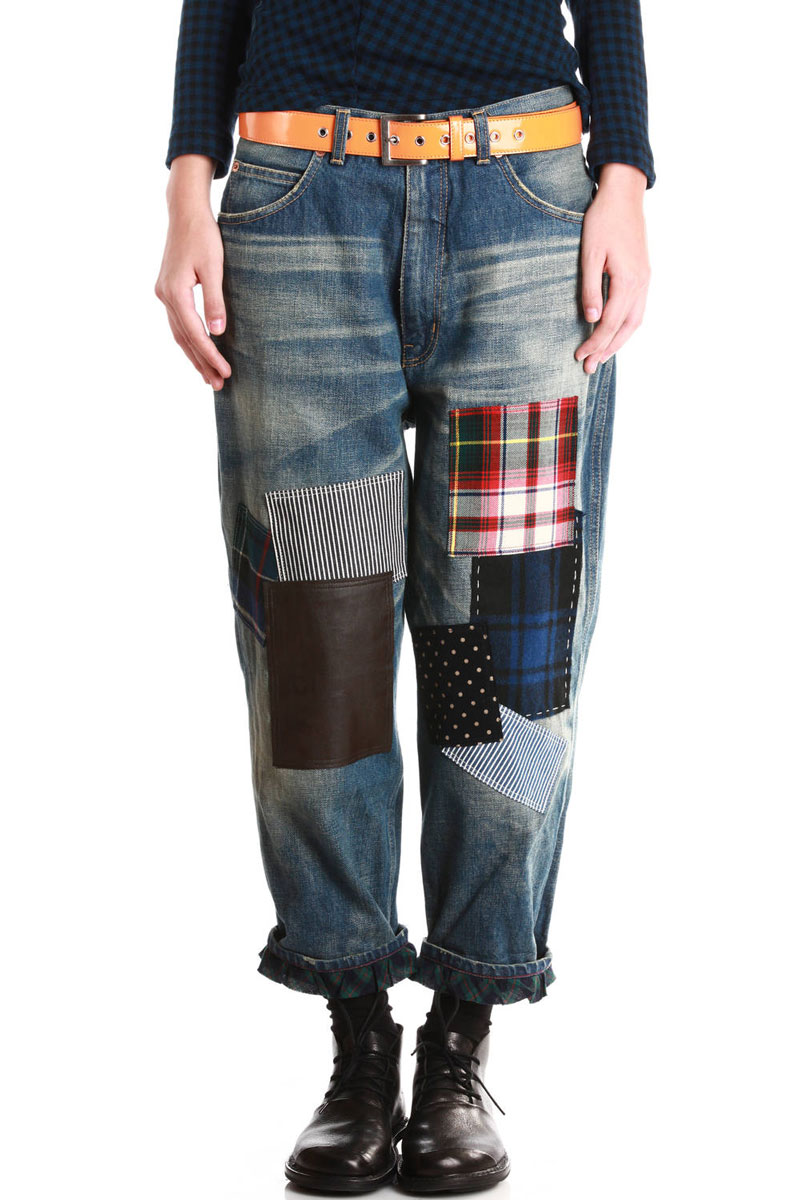 Junya-Watanabe-patchwork-jeans-3