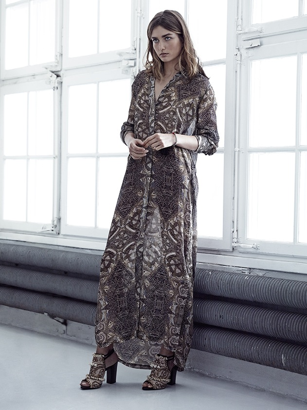 h&m conscious collection 2014 2