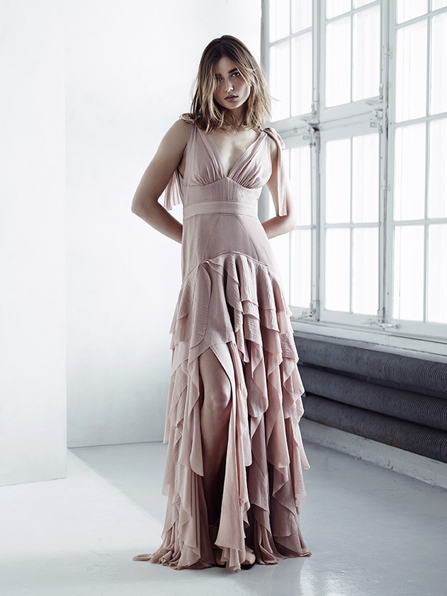 h&m conscious collection 2014 3
