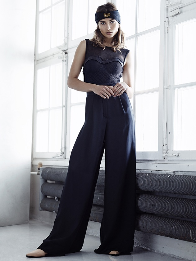 h&m conscious collection 2014 8