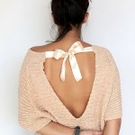 DIY summer top