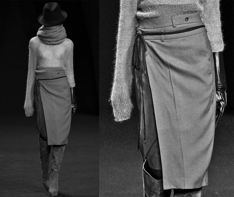 AF-Vandevorst-Fall-2012-suit-pants-skirt-2