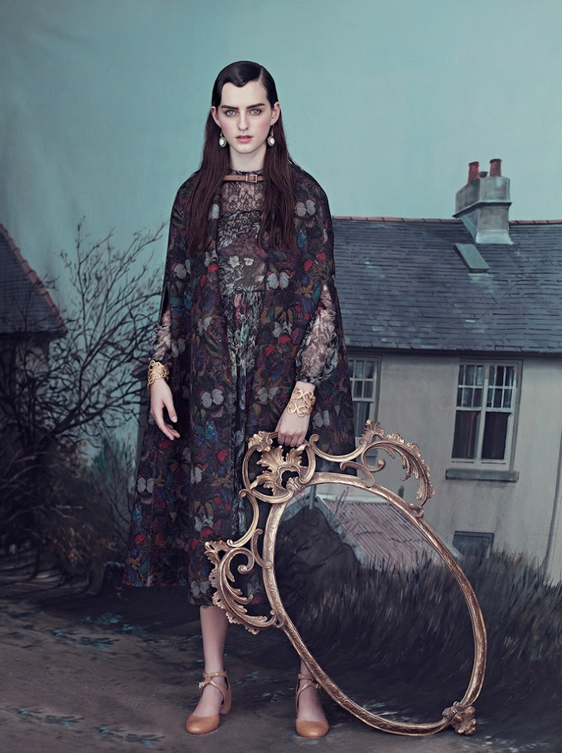 Elena Rendina Arts and crafts editorial 6