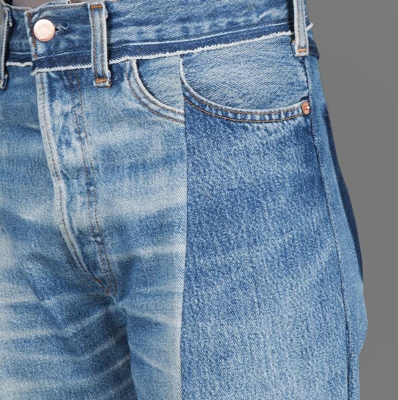 Vetements Jeans FW14 5