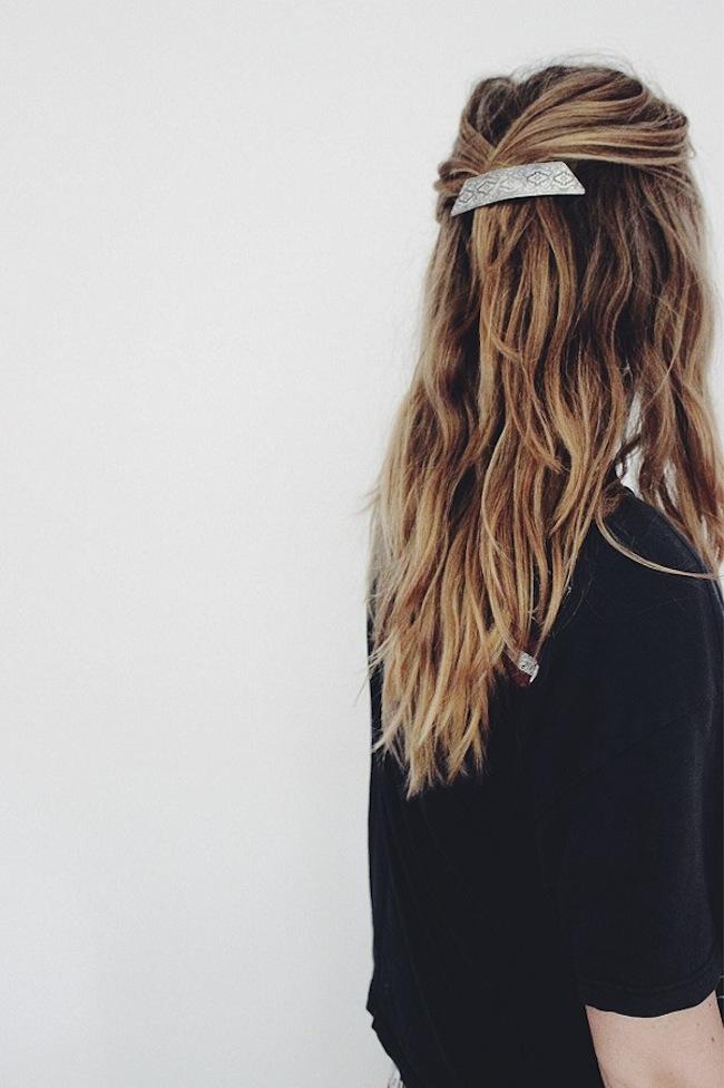 diy trend hair clip barrette 3