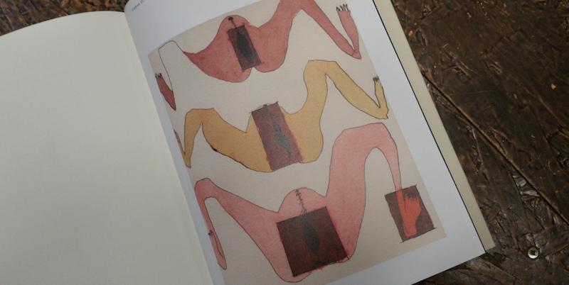 Carol Rama art 6