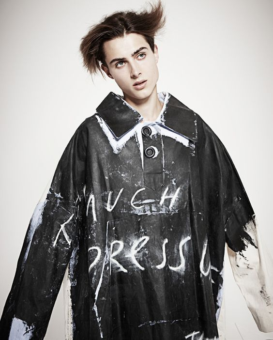 fabric printing clothes fashion artist inspiration