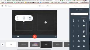 Screenshot Spark Video