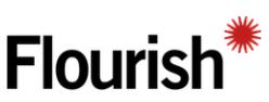 Logo Flourish