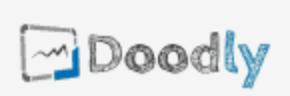 Logo Doodly