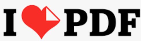 Logo iLovePDF
