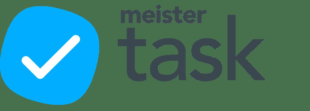 Logo Meister Task
