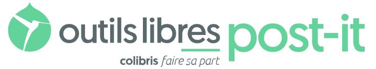 Logo Post-it