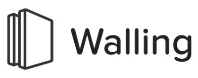 Logo Walling App