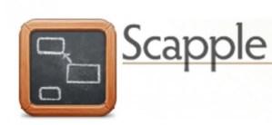 Logo Scapple