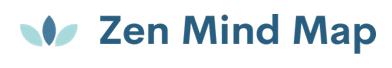 Logo Zen Mindmap
