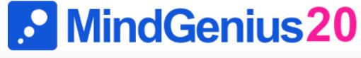 Logo MindGenius
