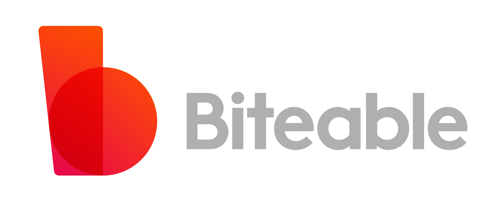 Logo Biteable