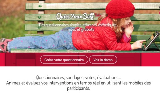 Quizzyourself