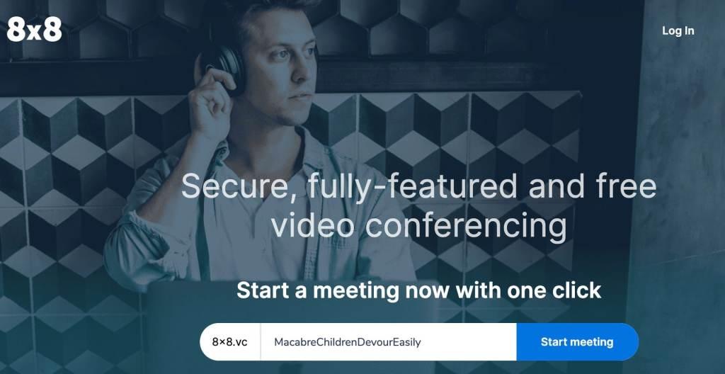 vidéoconférences gratuites