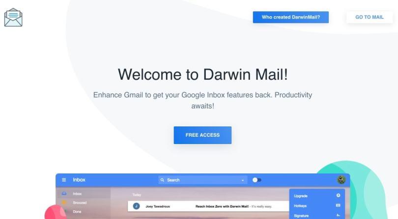 mail google