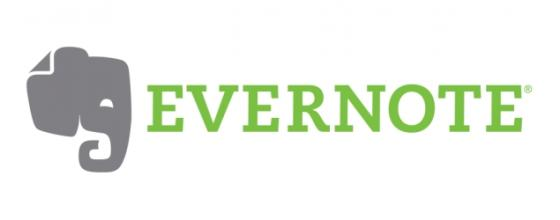 Evernote gestion taches