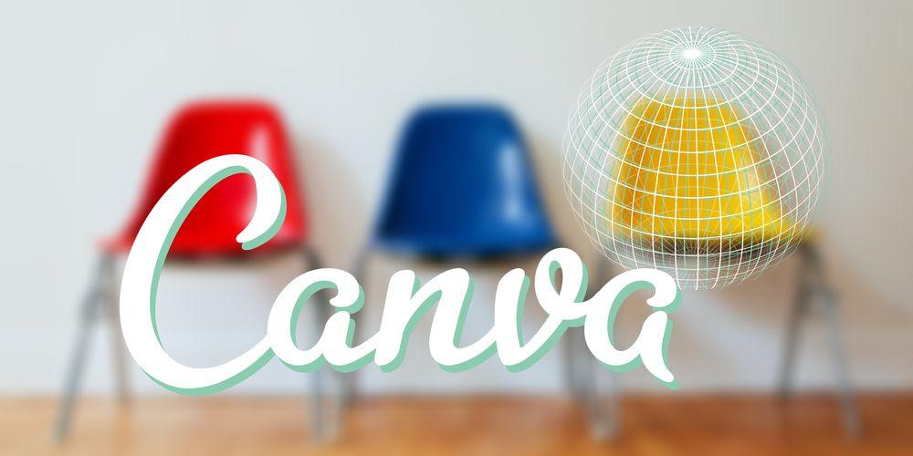 canva graphique outils numériques