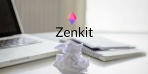 Zenkit, la gestion de projet modulaire qui dope votre Trello