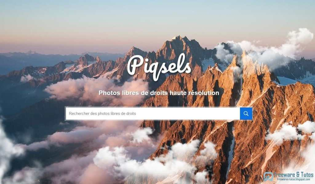 Piqsels banque images libres de droit