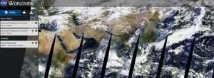 Nasa Worldview