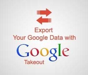 Gooogle Takeout