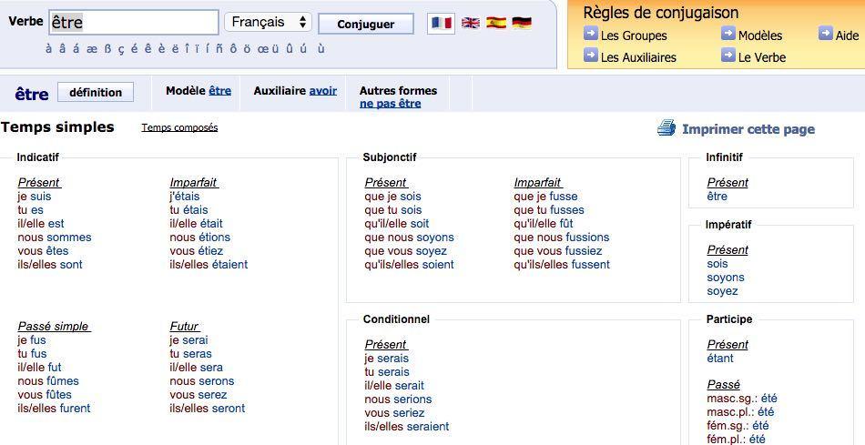 Reverso Des Outils Linguistiques Complets Pour Tous