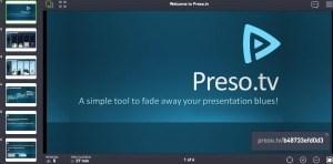 Preso.tv