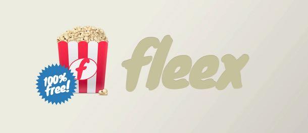 fleex apprendre l 39 anglais en regardant des s ries ou des films. Black Bedroom Furniture Sets. Home Design Ideas