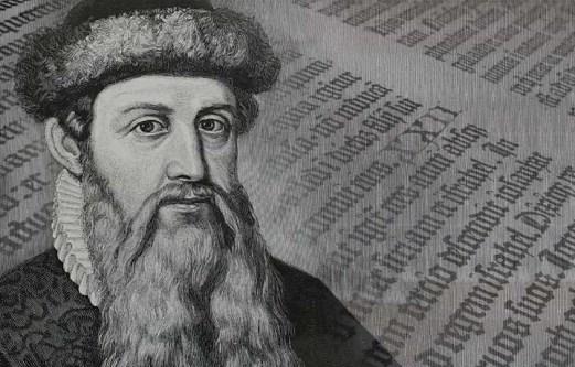 Projet Gutenberg